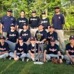 New York Nine Memorial Day Tournament