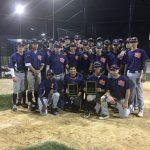 Nine wins Blue Chip Prospects Great American Classic